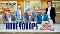 The California Honeydrops - CANCELLED DUE TO CORONA!
