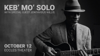 Keb Mo & Jontavious Willis