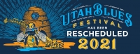 6th ANNUAL UTAH BLUES FESTIVAL - Day 1